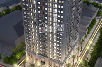 Cho thuê văn phòng đường SaigonTel Building, đường Quang Trung, Quận 12, DT 150m2, giá 41,4tr/th