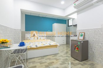 Hệ thống căn hộ mini, đầy đủ nội thất, rất đẹp và sang trọng, GIẢM 200k/tháng