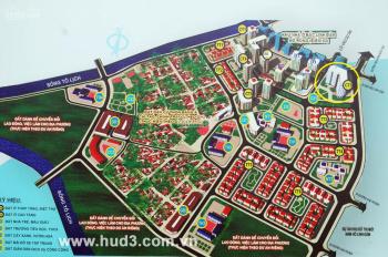 Bán biệt thự Tây Nam Linh Đàm, 200m2 nhìn vườn hoa đẹp, kinh doanh tốt, sổ đỏ chính chủ