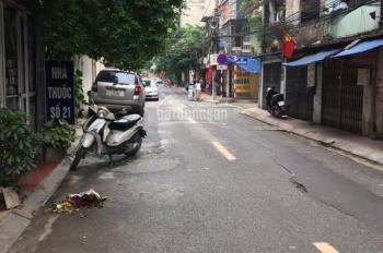 Nhỏ hạt tiêu Nhà Mặt Phố Cự Lộc Quận Thanh Xuân Hà Nội Kinh Doanh tuyêt vời 2.7 tỷ