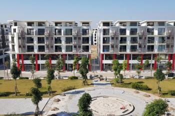 Tôi muốn nhượng lại căn góc Shophouse Khai Sơn (Town3.9) Đông Nam, 99.2m2. LH: 0985575386