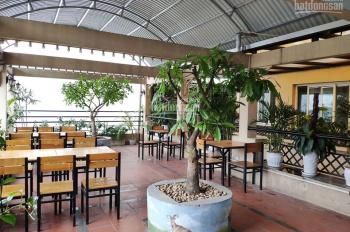 Bán nhà mặt phố Thái Thịnh, 505m2, mặt tiền 10m quá đẹp, 152 tỷ. 0962111338