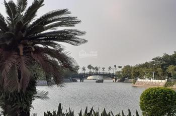 Chính chủ bán DL02 biệt thự Vườn Cam - Vinapol, xã Vân Canh, Hoài Đức đủ diện tích, giá rẻ nhất tt
