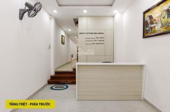 Cho thuê phòng ở dịch vụ cao cấp 103/5 Trần Đình Xu, Q1, chỉ 7tr/th