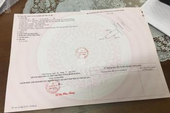 Cần tiền ăn Tết bán lô đất nền KDC Vĩnh Phú 2, TX Thuận An, BD 6x21m giá 3,8 tỷ. LH: 0901384282
