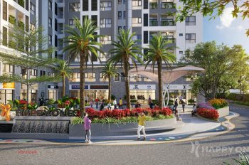 Chỉ cần 360tr đã sở hữu căn hộ cao cấp MT QL13 siêu đẹp - giá rẻ nhất Bình Dương