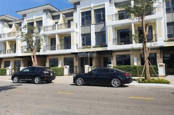 Bán Verosa Park Khang Điền, nhà phố, biệt thự cao cấp khu trung tâm Q9, LH: 0901 380 456