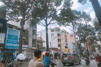 Chính chủ bán nhà Đào Duy Từ sát đại học Kinh Tế, DT: 4.3 x 20m, Phường 6, Quận 10
