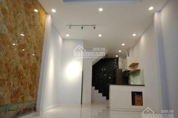 Cần bán căn nhà 1 trệt 1 lầu hẻm Lương Ngọc Quyến, Phường 16, Gò Vấp, Hồ Chí Minh