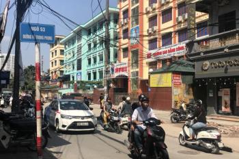 Cần bán gấp 44,4m2 nhà đất phố Vũ Trọng Phụng, Thanh Xuân, Hà Nội, giá 3.6 tỷ, LH 0937026888