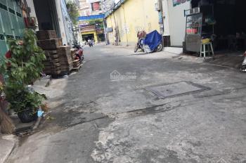 Bán nhà nát hẻm nhựa 7m đường Mã Lò gần siêu thị Lê Thành (5m x 14m)