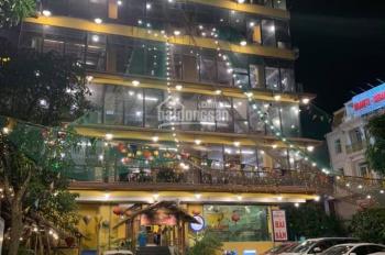 Cho thuê mặt phố Ngụy Như Kon Tum cực đẹp kinh doanh các mô hình, S= 90m2, mặt tiền6m, giá thuê 90t