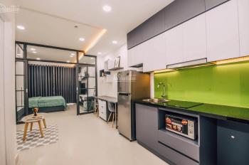 Bán căn hộ cao cấp Bến Vân Đồn, Q4 chỉ từ 2,3 tỷ/căn TT 30% nhận nhà ở ngay - LH 0962.109.543
