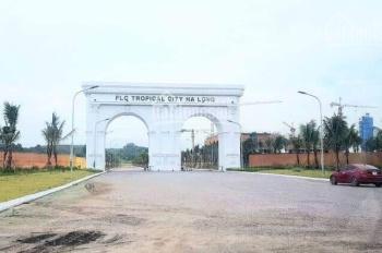 Mở bán phân khu Palm Village dự án FLC Hạ Long Tropical