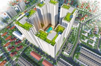 Căn hộ Bcons Garden căn nhỏ 45m2, 43m2, căn góc 57m2, 63m2 tầng đẹp nhất dự án, chắc chắn có căn