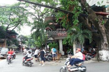 Đất 2 mặt tiền Nguyễn Quang Bích vuông vức 15.5m x 10.5m, quận Tân Bình, LH: 0906.881.006
