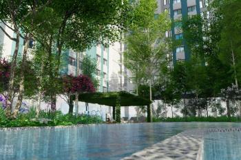 Căn hộ chung cư Thịnh Gia KDT mới với diện tích công viên tới 4 ha là sự lựa chọn số 1 hiện nay
