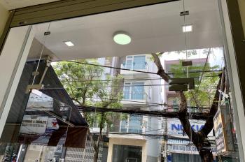 Cho thuê nhà phố nguyên căn 4 tầng, 413 Hoàng Diệu, Hải Châu, Đà Nẵng - Giá 25tr/tháng