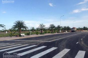 Bán đất Trường Lưu, Quận 9, đối diện Centana Điền Phúc Thành giá 32.5tr/m2 có móng cọc - 0919594088