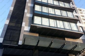 Bán nhà MT đường Nam Kỳ Khởi Nghĩa, Quận 1 (10x30m) 5 tầng, HĐT: 960 tr/th, giá 220 tỷ