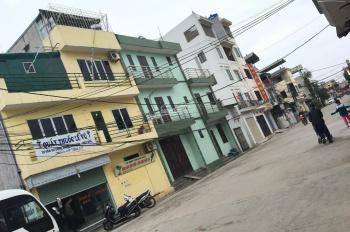 Bán nhà mặt đường DT 45m2, MT 8m, phố Vĩnh Ninh, Vĩnh Quỳnh, Thanh Trì, LH: 098.904.3936