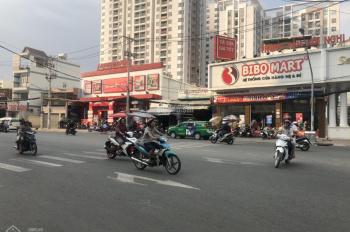 Mặt bằng Nguyễn Thị Thập 8x21m giá chỉ 100tr/tháng. Vị trí dân cư đông đúc LH 0918407839