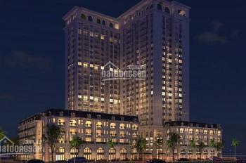 Hot, mua căn hộ cao cấp view triệu đô Vinhomes Riverside, giá chỉ từ 2.054 tỷ