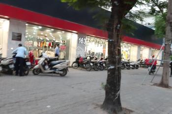 Cho thuê nhà mặt phố 60 Vũ Phạm Hàm 176m2 x 5T MT 6,1m làm spa,bank