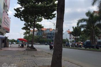 Bán gấp nền góc 2 mặt tiền khu Cán bộ đường Sông trong khu dân cư Kim Sơn