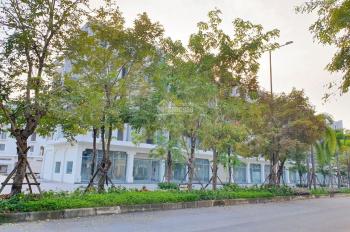 Nhà Mặt đường Đại lộ Hoàng Mai, kinh doanh tốt, 99m2 x 4 tầng, 10 tỷ