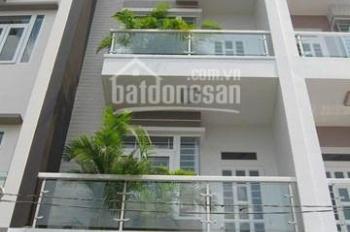 Bán nhà gần KDC Huy Hoàng, P. 6, Gò Vấp, DT 5.5x15m, trệt 2 lầu, giá 5 tỷ 1. LH: 0902958586