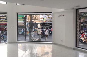 Cho thuê nhà đẹp góc 3 mặt tiền đường Tân Hương, P. Tân Quý, Q. Tân Phú