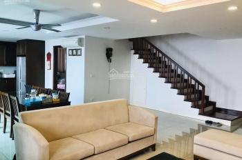 Bán gấp căn hộ duplex thuộc toà CT2, dự án Sky Light 125D Minh Khai. Tell: 0972687987