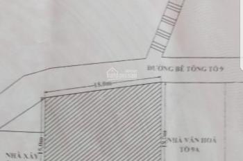 Bán đất Sapa, đường Sở Than, 300m2 đất thổ cư 100%. LH 0963345658