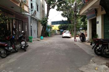 Cần bán gấp nhà hẻm 10m đường Trần Văn Dư, Quận Tân Bình, 3,5x15,5m, 3 tầng, giá 6 tỷ