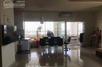 Căn hộ Penthouse có sân vườn 335m2 bên bờ sông Hàn TP Đà Nẵng. LH: 0949719204
