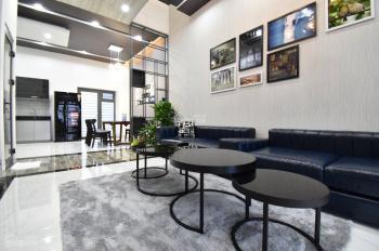 Bán nhà siêu đẹp 3 tầng số 40 MT Bầu Năng 7, DTSD: 255m2, giá 5,85 tỷ