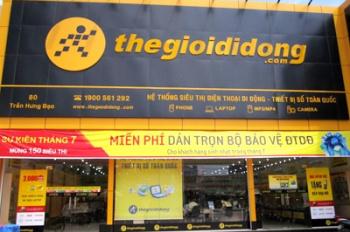 Cho thuê nhà siêu rộng 17x28m mặt tiền đường Trịnh Đình Trọng, P. Phú Trung, Q. Tân Phú