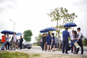 Bán đất dự án Đà Nẵng Pearl - khu đô thị ven sông, kề biển, trường học, bệnh viện chuẩn quốc tế