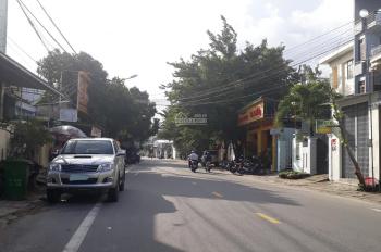Bán nhà mặt tiền Trần Văn Trà, tp. Quảng Ngãi