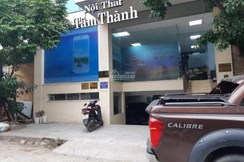 Cho thuê văn phòng, mặt bằng KD tại KĐT Nam Trung Yên. DT 100m2, MT 10m, giá 22tr/th, (miễn TG)