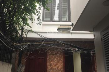 Chính chủ bán nhà DT 40m2x5T ngay ngã tư Bạch Mai,Phố Huế ,HBT giá 3.4 tỷ
