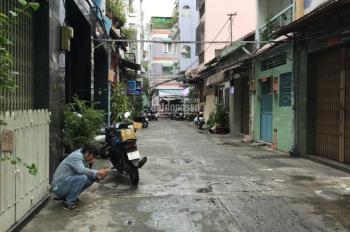 Cho thuê mặt bằng mở shop thời trang, VP, bán hàng online tại Cô Giang Q1 giá chỉ 6tr