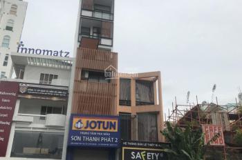 """Cho thuê nhà mặt tiền làm văn phòng công ty 47 triệu """"Cho thuê nhà mặt tiền đường Hoàng Văn Thụ"""
