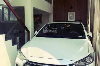 Bán góc 3 mặt tiền hẻm ôtô khu Sài Gòn Co.op Mart P15, Gò Vấp, 3 tầng chỉ 4,8 tỷ TL - 0981646160