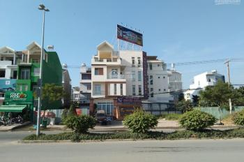 Bán nhà số 2 đường Phạm Hùng, Bình Hưng, Bình Chánh, mặt tiền 40m. ĐT 0931.007.017 chính chủ