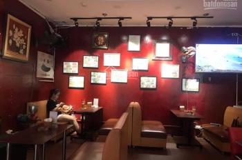 Sang nhượng cửa hàng tại Ngụy Như Kon Tum, Thanh Xuân, diện tích 85m2, mặt tiền 8m