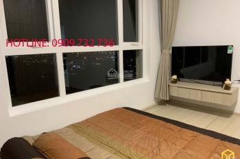 Cho thuê CH SG Mia 2PN, 78m2, full NT, bàn giao mới 100% giá chỉ 16 triệu/tháng. LH 0909 732 736