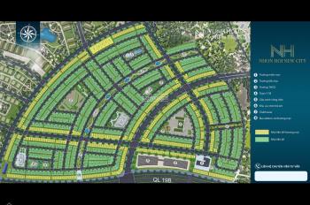 Bán lại 10 suất nội bộ Nhơn Hội New City view biển cực đẹp rẻ hơn thị trường 300 triệu, 0932.093097