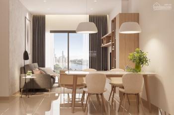 Rẻ nhất vịnh Bắc Bộ căn hộ River Gate cho thuê Căn 56m2 chỉ 18.5 triệu. Lh: 0916020270